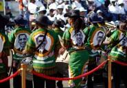 L'Afrique enchantée de Barack Obama