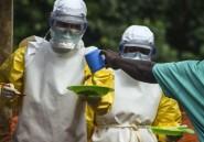 L'Afrique entre en guerre contre Ebola