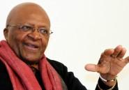 Ce que Desmond Tutu dit à Israël