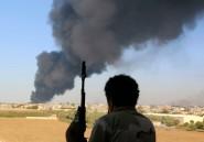 Il va bien falloir quelqu'un pour diriger la Libye