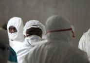 Les infirmiers libériens qui traitent Ebola menacent d'entrer en grève