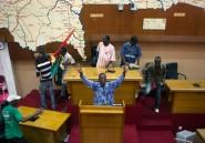 Ce qui devait arriver au Burkina Faso est arrivé