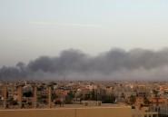 Benghazi la maudite