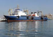 Le Sénégal veut saisir un bateau russe arraisonné pour pêche illégale