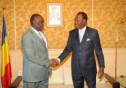 Le Parlement centrafricain en conclave