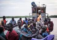 Au Soudan du Sud, la traversée de marais mortels pour fuir les combats