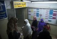 Egypte: le réseau caritatif islamiste encombrant avant le référendum