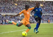 "Mondial-2014: l'Ivoirien Gervinho attend encore son ""grand moment"""