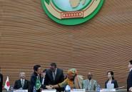 Afrique: le Japon promet plus de 200 millions d'euros pour les crises