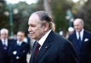 Algérie: Bouteflika au Val-de-Grâce pour un contrôle routinier
