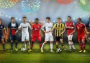 Aucun Africain dans l'équipe type de l'UEFA 2013