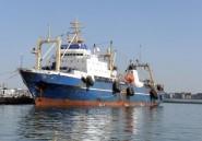 Sénégal: bras de fer autour d'un navire russe accusé de pêche illégale