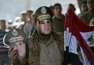 Egypte: 98% de oui au référendum constitutionnel, le pouvoir crie victoire
