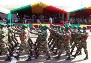 Mali: le président annonce une restructuration de l'armée