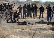 Afrique du Sud: la ministre du Travail veut des grèves courtes