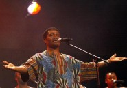 Le leader de l'ensemble zoulou Ladysmith Black Mambazo se retire