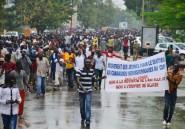 Burkina Faso : création d'un Front républicain en soutien