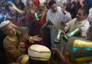 Au Maroc, un festival hors du commun où islam et sorcellerie se côtoient