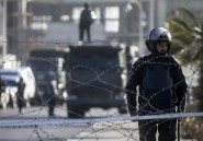 Egypte: un policier blessé par des engins explosifs