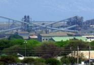 Afrique du Sud: le groupe de platine Amplats réduit sa perte nette en 2013