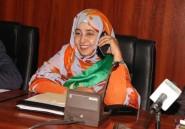 Mauritanie: une femme élue pour la première fois maire de Nouakchott