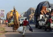 A Bangui, des milliers de musulmans en quête d'un impossible exil