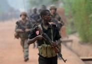Centrafrique: la Misca menace les groupes armés, la présidente au Congo