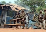 Centrafrique: flambée des prix