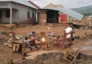 Désespoir dans un quartier de Bujumbura ravagé par les intempéries