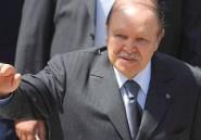 Algérie: Abdelaziz Bouteflika veut mettre un terme à la guerre des clans