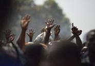 Crise alimentaire en Centrafrique: le PAM lance un pont aérien