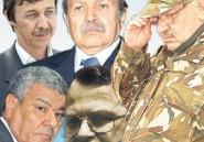 Algérie: la mise au point de Bouteflika laisse son clan de marbre