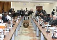 Mali: rencontres préparatoires