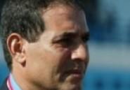 Maroc: Badou Zaki veut entraîner les Lions de l'Atlas