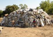 Au Nigeria, le trafic de drogue en pleine expansion