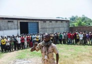 Centrafrique: l'ombre de la partition d'un pays déj