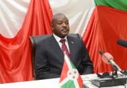 Burundi: la police disperse un rassemblement d'opposants tutsi