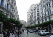 Algérie: pourquoi les rues d'Alger sont en si piteux état?