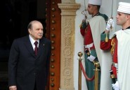 Algérie: Bouteflika dénonce des tentatives de déstabilisation