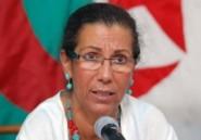 Louisa Hanoune, une femme pour diriger l'Algérie?