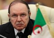 Algérie: c'est Bouteflika lui-même qui organise la détestabilisation