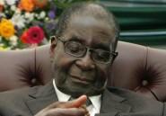 Zimbabwe: Mugabe soigné
