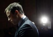 Pistorius était sur internet la nuit où il a tué son amie