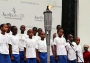 """Rwanda: au mémorial de Rubavu, la flamme du """"souvenir"""" poursuit sa route"""