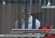 Egypte: ajournement du procès du président déchu Morsi pour espionnage