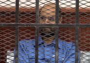 Libye: le procès de Seif al-Islam, le fils de Kadhafi, reporté