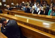 Procès Pistorius: des témoins réveillés par une dispute et des cris de femme