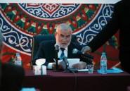Egypte: la justice interdit le Hamas palestinien