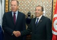 La Tunisie souhaite l'aide de la Russie pour attirer plus de touristes russes