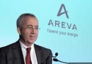 Uranium: le PDG d'Areva reçu